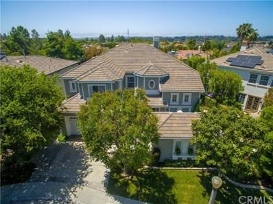 33 Winslow Street, Ladera Ranch, CA 92694 - MLS#: OC18109416