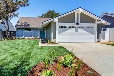 22641 Killy Street, Lake Forest, CA 92630 - MLS#: OC18109427