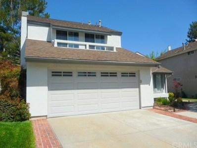 28165 Singleleaf, Mission Viejo, CA 92692 - MLS#: OC18109460