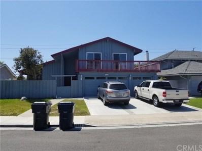 17661 San Roque Lane, Huntington Beach, CA 92647 - MLS#: OC18109470