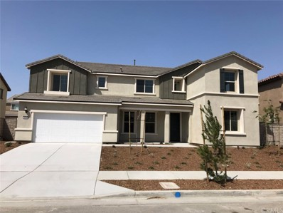 4743 Helen Bell Way, Jurupa Valley, CA 91752 - MLS#: OC18109627