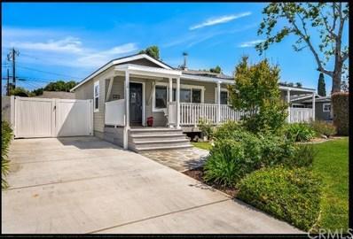 18131 Bigelow, Tustin, CA 92780 - MLS#: OC18109641