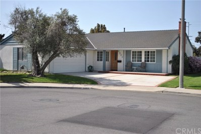 6502 Cadiz Circle, Huntington Beach, CA 92647 - MLS#: OC18109706