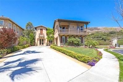 2919 Canto De Los Ciervos, San Clemente, CA 92673 - MLS#: OC18109711