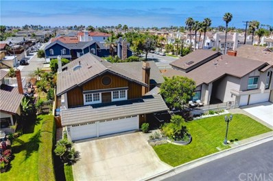 6832 Presidente Drive, Huntington Beach, CA 92648 - MLS#: OC18109739