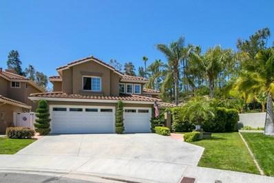 1 Ceramica, Rancho Santa Margarita, CA 92688 - MLS#: OC18109752