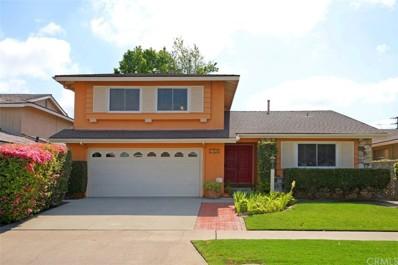 3436 N El Dorado Drive, Long Beach, CA 90808 - MLS#: OC18109818