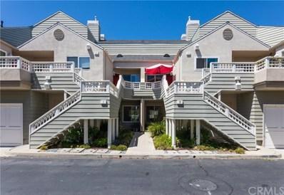 11 Elmbrook, Aliso Viejo, CA 92656 - MLS#: OC18109978