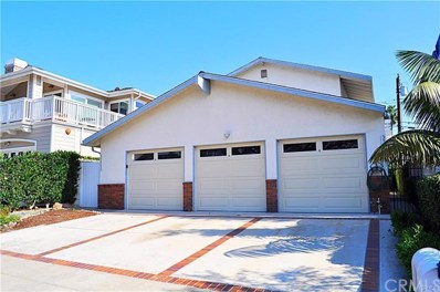 33804 Diana Drive, Dana Point, CA 92629 - MLS#: OC18110294