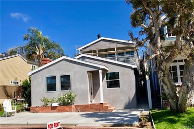 506 Poinsettia Avenue, Corona del Mar, CA 92625 - MLS#: OC18110576