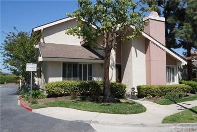 2 Wildflower UNIT 24, Irvine, CA 92604 - MLS#: OC18110645