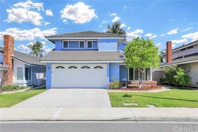 35 Redhawk, Irvine, CA 92604 - MLS#: OC18110792