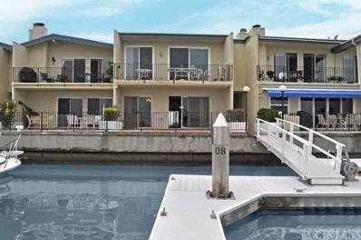 16016 Mariner Drive UNIT 7, Huntington Beach, CA 92649 - MLS#: OC18110830