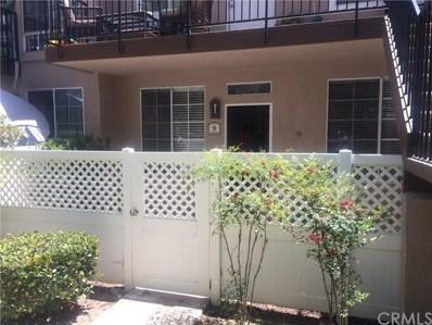 9 Milkwood UNIT 109, Rancho Santa Margarita, CA 92688 - MLS#: OC18110852
