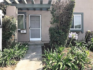 16502 Le Grande Lane, Huntington Beach, CA 92649 - MLS#: OC18110866
