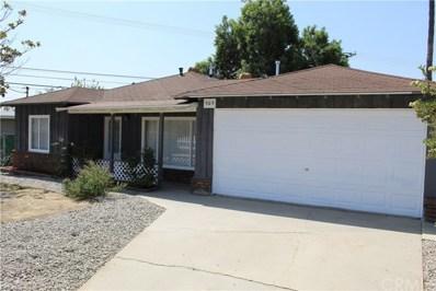 505 W Randall Avenue, Rialto, CA 92376 - MLS#: OC18110873