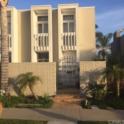 4017 Warner Avenue, Huntington Beach, CA 92649 - MLS#: OC18111145