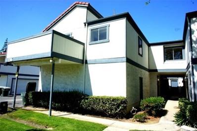 1206 S Cypress Avenue UNIT E, Ontario, CA 91762 - MLS#: OC18111171