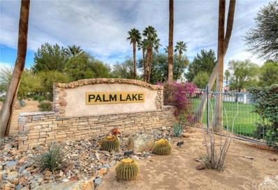 43376 Cook Street UNIT 73, Palm Desert, CA 92211 - MLS#: OC18111239