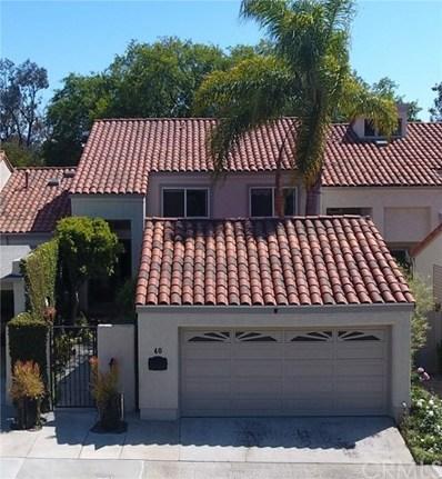 40 Acacia Tree Lane, Irvine, CA 92612 - MLS#: OC18111260