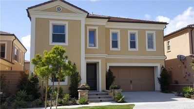83 Hazelton, Irvine, CA 92620 - MLS#: OC18111401