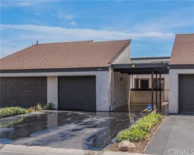 1699 S Heritage Circle, Anaheim, CA 92804 - MLS#: OC18111469