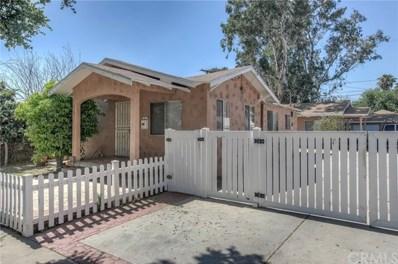 423 Harps Street, San Fernando, CA 91340 - MLS#: OC18111859