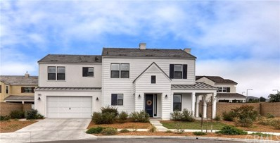 101 Sideways, Irvine, CA 92618 - MLS#: OC18111870