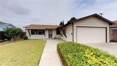 15851 Sherbeck Lane, Huntington Beach, CA 92647 - MLS#: OC18111876