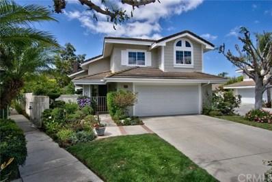 44 Rainbow Lake, Irvine, CA 92614 - MLS#: OC18112018