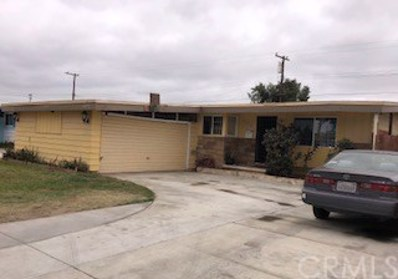 8372 Washington Street, Buena Park, CA 90621 - MLS#: OC18112078