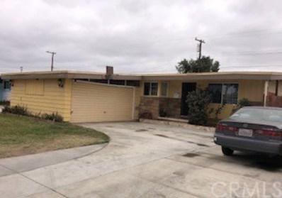 8372 Washington Street, Buena Park, CA 90621 - MLS#: OC18112078