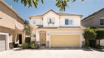 97 Bloomfield Lane, Rancho Santa Margarita, CA 92688 - MLS#: OC18112108