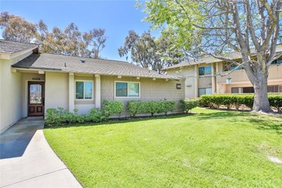 8766 Tulare Drive UNIT 403 D, Huntington Beach, CA 92646 - MLS#: OC18112230