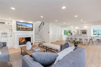 527 Playa, Newport Beach, CA 92660 - MLS#: OC18112320