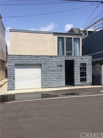 16796 Bayview Drive, Huntington Beach, CA 92649 - MLS#: OC18112397