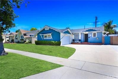 3534 Ely Avenue, Long Beach, CA 90808 - MLS#: OC18112402
