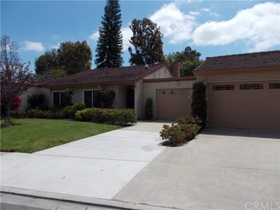 3234 San Amadeo UNIT B, Laguna Woods, CA 92637 - MLS#: OC18112412