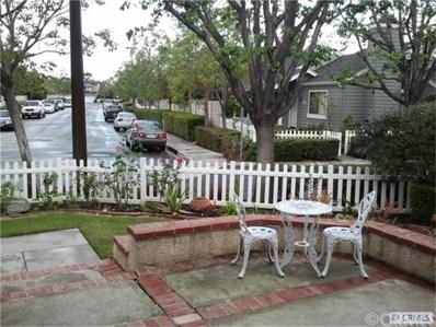 5 Fallcrest UNIT 96, Irvine, CA 92614 - MLS#: OC18112422