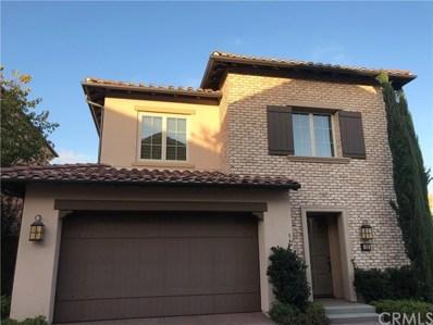 103 Bianco, Irvine, CA 92618 - MLS#: OC18112443