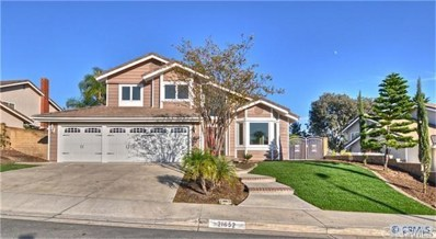 21652 Midcrest Drive, Lake Forest, CA 92630 - MLS#: OC18112759