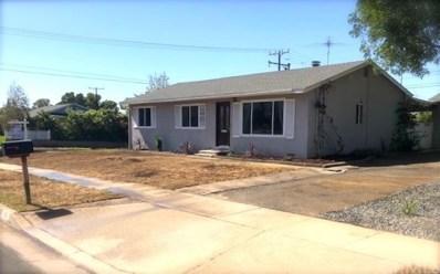 515 W Monterey Road, Corona, CA 92882 - MLS#: OC18112834