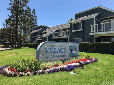 6000 Bixby Village Drive UNIT 14, Long Beach, CA 90803 - MLS#: OC18112845