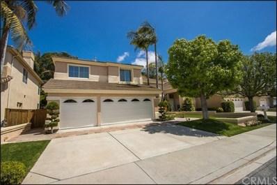 22 Blackbird Lane, Aliso Viejo, CA 92656 - MLS#: OC18112905
