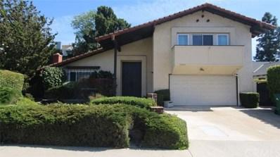 26382 Estanciero Drive, Mission Viejo, CA 92691 - MLS#: OC18113022