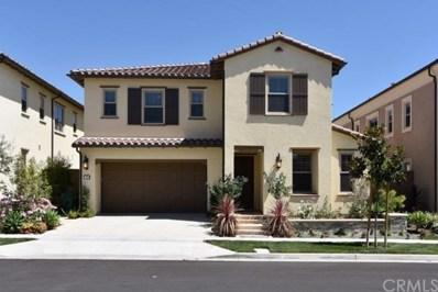 76 Weston, Irvine, CA 92620 - MLS#: OC18113048