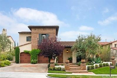 41 Calle Careyes, San Clemente, CA 92673 - MLS#: OC18113179