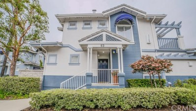 63 Coronado Cay Lane, Aliso Viejo, CA 92656 - MLS#: OC18113232