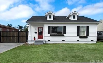 11012 Flory Street, Whittier, CA 90606 - MLS#: OC18113671
