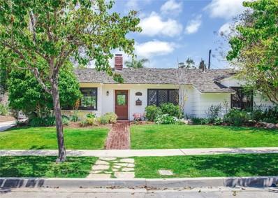 5231 E Vista Hermosa Street, Long Beach, CA 90815 - MLS#: OC18113754